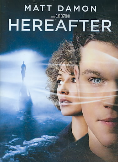 HEREAFTER BY DAMON,MATT (DVD)
