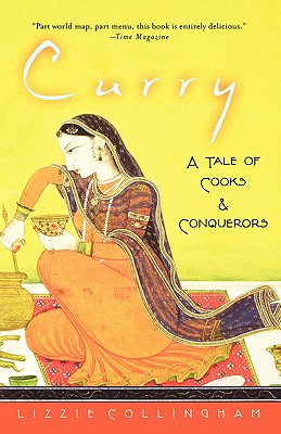 Curry By Collingham, Lizzie
