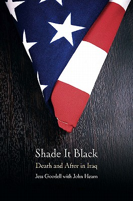 Shade It Black By Goodell, Jessica
